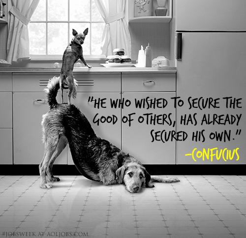 Teisi aidates aitad ka iseend